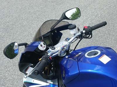 Conversion Kit Lsl Superbike Umbau Kit Suzuki Gsx R 600 11