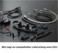 ABM® Superbike Umbau Kit HONDA CBR 900 RR SC 33 96-97