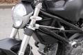 LSL Lenkungsdämpfer Ducati Monster 696 09- / 1100 09-13