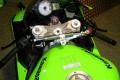 LSL Lenkungsdämpfer Kawasaki ZX-6 R 2007-2008 ZX600P