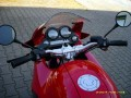 LSL Superbike Umbau Kit BMW K 1200 R 05-08 SCHWARZ