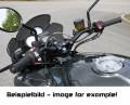 LSL Superbike Umbau Kit BMW K 1300 R  09-15 SCHWARZ