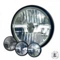 LED Hauptscheinwerfer FLASH I 7