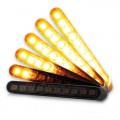 LED Blinker FINELINER Lauflicht (sequenziell) zum Einbau