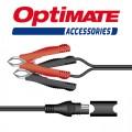 Krokodil Klemmen (SAE-74) für OptiMate Batterieladegerät
