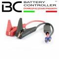 BC Ersatz Klemmen für Mobile Starthilfe Geräte BC K1200 / K2000
