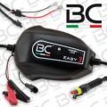 Batterieladegerät BC Easy 3  12 Volt 1,2Ah-45Ah bei Aufladung / bis zu 100Ah bei Erhaltung