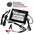 Batterieladegerät 4-Fach BC Pro 4S, 12 Volt + Batterie- und Lichtmaschinetestgerät