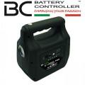 Mobiles Starthilfe Gerät Booster BC K10000 Pro LiFePO4  12 + 24V