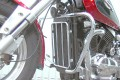 FEHLING Sturzbügel Motorschutz SUZUKI VZ 800 Marauder 1997-2003