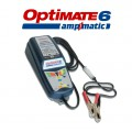 Batterieladegerät Optimate 6 Ampmatic 12V 5A bis 240 AH