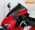 Verkleidungsscheibe MRA Honda CBR 1000 RR 04-07 Spoilerscheibe Farblos