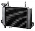 Kühler HONDA CBR 125 R 2004-2010 Wasserkühler