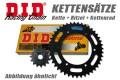 D.I.D. PREMIUM X-Ring Kettensatz
