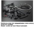 ABM MULTICLIP TOUR erhöhter Stummellenker Schellen BMW S1000RR ABS 2017-2019