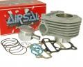 Zylinderkit Airsal Sport 149,5ccm 57,4m GY6 Adly Baja Baotian Kymco 125 / 150ccm