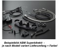 ABM Superbike Umbau Kit HONDA CBR 600 RR PC 37 2003-2004