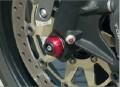 LSL CrashBalls VORNE Achsprotektoren BMW R 1200 R R nine T Urban G/S 2017- 1N12/K33