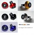 LSL ALU Lenkergewichte CrashBalls für ALU-Lenker 11 Farben