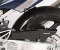 BODYSTYLE Hinterradabdeckung APRILIA SRV 850 12- schwarz