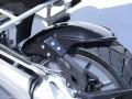 BODYSTYLE Hinterradabdeckung BMW R 1200 GS 13- schwarz
