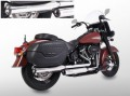 Harley Davidson Auspuffanlage Softail Deluxe 107 CUI - MW8
