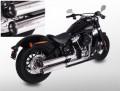 Harley Davidson Auspuffanlage Low Rider 107 CUI - MW8
