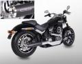 Harley Davidson Auspuffanlage Sport Glide 107 CUI - MW8