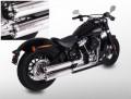 Harley Davidson Auspuffanlage Softail Slim 107 CUI - MW8