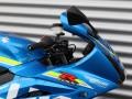 ABM MULTICLIP SPORT kompletter Kit BMW S1000RR ABS erhöhter Stummellenker
