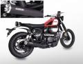 Yamaha SCR 950 Auspuffanlage DART X Euro 4