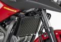 Protech Kühlergrillabdeckung schwarz HONDA CBR 500 R CB 500 F X