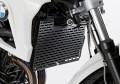 Protech Kühlergrillabdeckung schwarz BMW F 800 S ST