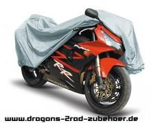 Abdeckplane INDOOR Motorrad / Scooter