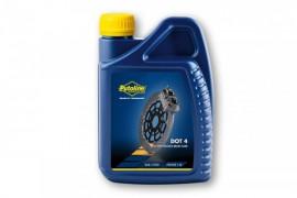 Putoline Bremsflüssigkeit Brakefluid DOT 4 synthetisch 0,5 Liter