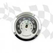 Lenker ERSATZ Thermometer OHNE Gehäuse CHROM