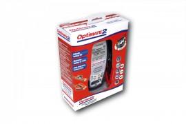 Batterieladegerät und Pflegegerät OPTIMATE 2 0,8A bis 50AH