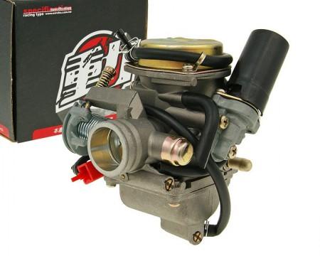 Universal Tuning Vergaser Naraku 24mm für 85-180ccm 4-Takt