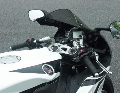 Lsl Tour Match Kit Lenkererh 246 Hung Honda Cbr 1000 Rr Sc59